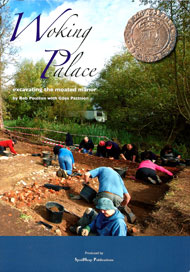Woking Palace Publication